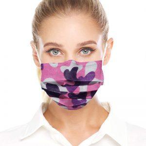 wecolor Print Masks