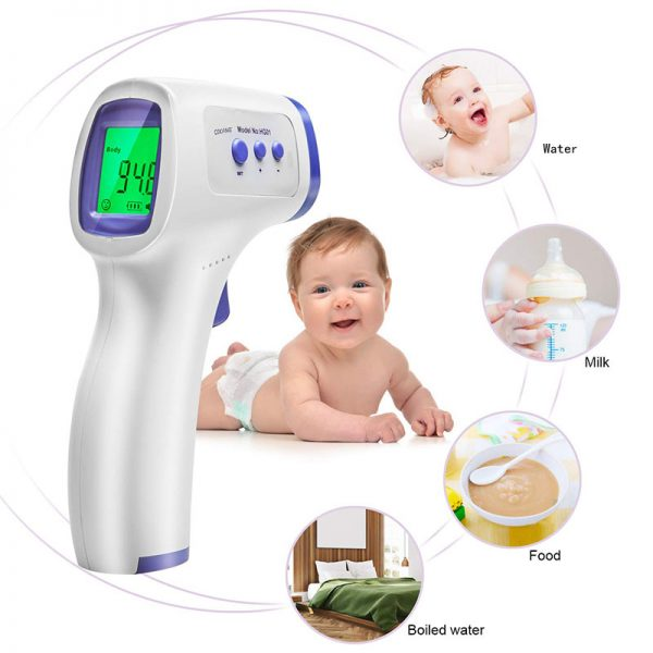 wecolor thermometer