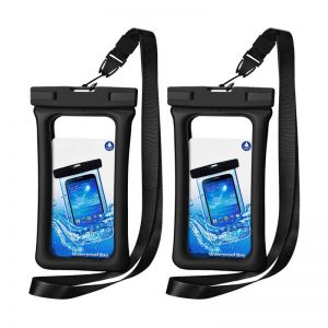 Wecolor Universal Waterproof Phone Pouch