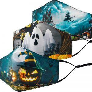 Halloween Mask1