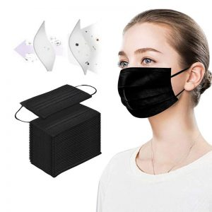 Wecolor Activated carbon disposable masks
