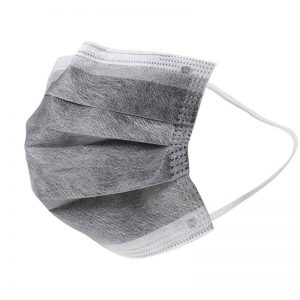 Disposable Face Activated Carbon Masks